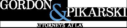 Gordon & Pikarski Attorneys at Law